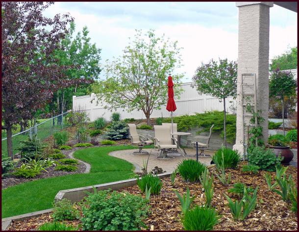 Landscape design Not Another Gardening Blog
